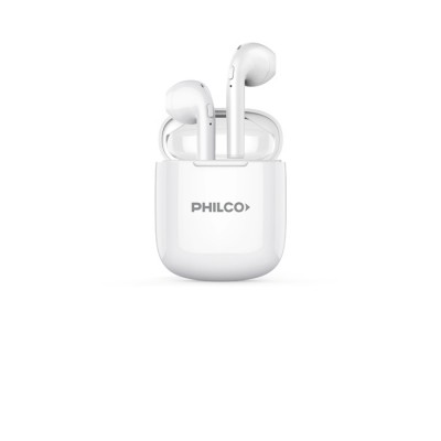 Auriculares Earbuds TWSport Philco