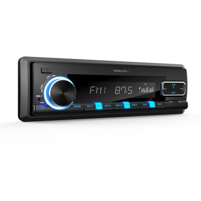 Car Stereo Bluetooth con USB Philco